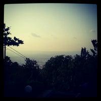 7/9/2012 tarihinde Sükut-u H.ziyaretçi tarafından Değirmen Restaurant'de çekilen fotoğraf