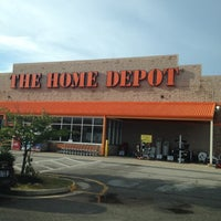 Photo taken at The Home Depot by Michael F. on 7/15/2012