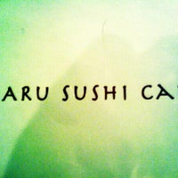 Photo taken at Sushi by H by MichaelAngelo C. on 7/18/2012