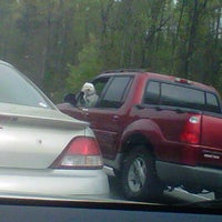 Photo taken at I-65 & Lay Dam Rd (AL-145) by Kayanna T. on 3/22/2012