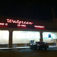 Photo taken at Walgreens by Tony R. on 7/29/2012