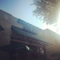 Photo taken at Starbucks by Joel V. on 7/10/2012