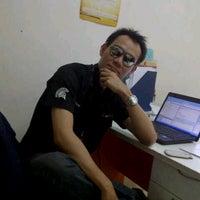 Photo taken at Bank Danamon by Gustandi A. on 8/13/2012