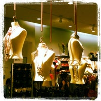 Photo taken at H&M by Robert D. on 4/15/2012