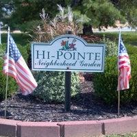 Photo taken at Hi-Pointe by Jarrod G. on 9/12/2012