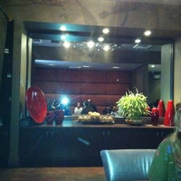 Photo taken at Musashi Restaurant by Vince H. on 2/27/2012