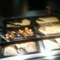 Photo taken at Golden Corral by Toni H. on 2/18/2012