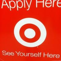 Photo taken at Target by Sandy H. on 2/5/2012