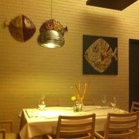 Photo taken at Alice by Via Dei Gourmet on 2/4/2012