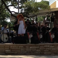 Photo taken at The Domain by Paula G. on 6/24/2012
