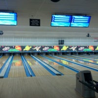Photo taken at Holiday Bowl by Sal P. on 8/29/2012