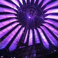Das Foto wurde bei Sony Center von Aga am 8/1/2012 aufgenommen