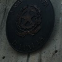 Photo taken at Embassy of Italy by Purchase Order o. on 6/18/2012