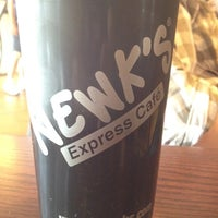 Photo taken at Newk's Express Cafe by Ryan P. on 6/14/2012