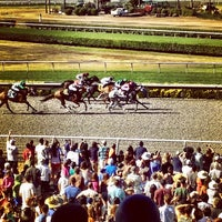 Photo taken at Del Mar Racetrack by Brendan on 7/28/2012