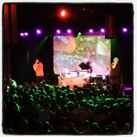 Photo prise au Wonder Ballroom par PDX P. le7/20/2012