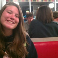 Photo taken at Waffle House by Victoria A. on 4/15/2012