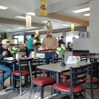 Foto tirada no(a) Chick-fil-A por Chris ®. em 2/24/2012