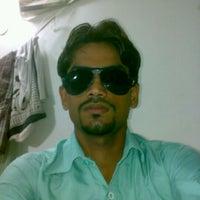 Photo taken at Ram Janam Bhoomi by Rajan K. on 9/12/2012