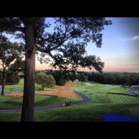 Photo taken at Arcola Country Club by Alex K. on 6/15/2012