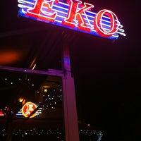 4/27/2012 tarihinde Omurden S.ziyaretçi tarafından Eko Pub'de çekilen fotoğraf