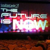 Снимок сделан в The Mirage Convention Center пользователем Kelli W. 6/9/2012