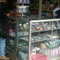 Photo taken at Karisma Jaya Bengkel HP by sonny w. on 3/20/2012