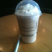 Photo taken at Starbucks by felipe e. on 2/28/2012
