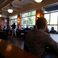 Photo taken at Zoka Coffee Roaster & Tea Company by Adria G. on 9/7/2012
