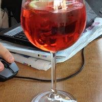 Photo taken at Gio e Gio by Mattia P. on 3/25/2012