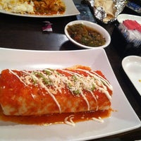 Photo taken at Vicky's Mexican Restaurant by shane p. on 3/27/2012