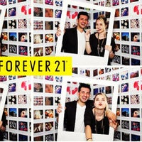 Photo taken at Forever 21 by Piril S. on 9/7/2012