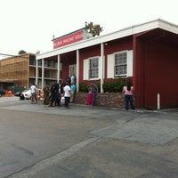 Photo taken at Millbrae Pancake House by Major J. on 7/1/2012