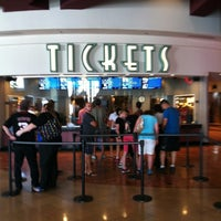 Photo taken at AMC West Shore 14 by Steven M. on 6/17/2012