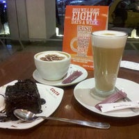 Photo taken at Costa Coffee by Angelo C. on 3/3/2012