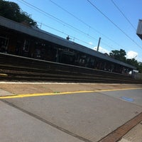 Photo taken at Hitchin Railway Station (HIT) by Rob W. on 6/15/2012