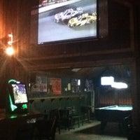 Photo taken at Boneheadz Sports Pub by Curt R. on 8/25/2012