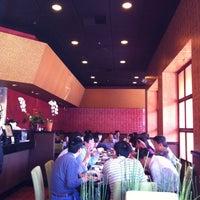 Photo taken at Mandarin Bistro by Mike C. on 5/25/2012