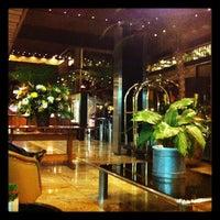 Foto tirada no(a) Maksoud Plaza Hotel por Pedro C. em 5/25/2012