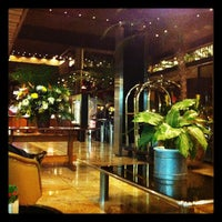Photo taken at Maksoud Plaza Hotel by Pedro C. on 5/25/2012