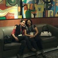 Foto tirada no(a) Hotel Embaixador por Malu C. em 4/19/2012