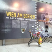Photo taken at Wien Museum by Andreas S. on 3/31/2012