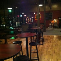 Photo taken at The BottleHouse Brewing Company by Adam P. on 8/31/2012