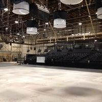 Photo taken at Warner Bros Stage 4 by Matthew L. on 5/9/2012