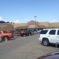 Photo taken at Walmart Supercenter by Hak Y. on 7/28/2012