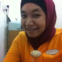 Photo taken at Bank Riau by no n. on 6/28/2012