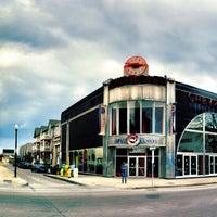 Photo taken at Spot Coffee by Sean P. on 2/18/2012