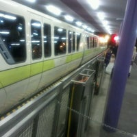 Photo taken at Monorail Lime by Ken C. on 3/11/2012