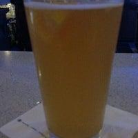 Photo taken at blu Bar & Grill by Jesse G. on 7/8/2012
