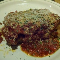 Photo taken at Carrabba's Italian Grill by Paul L. on 7/18/2012